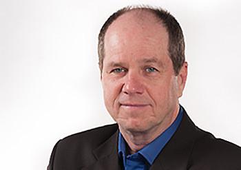 Dr. Ron McDonald