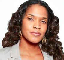 <strong>Dr. Laurelle Jno Baptiste</strong>